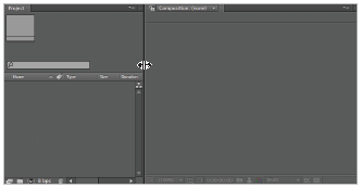 After Effects Tutorial: Understanding the workspace