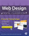 Web Design with HTML & CSS Digital Classroom