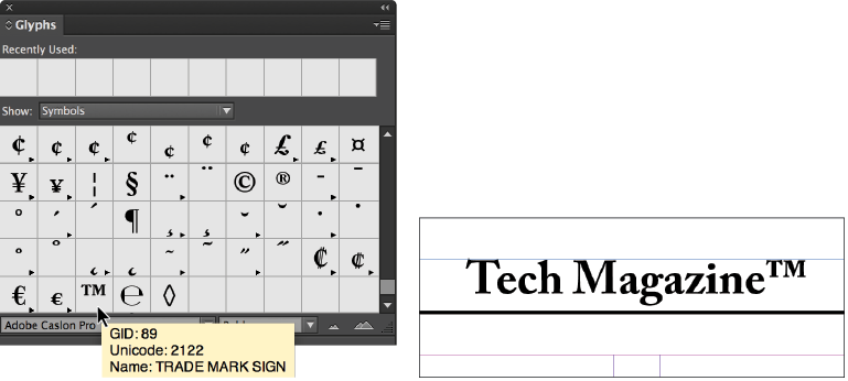 Indesign Tutorial Checking And Correcting Spelling In Indesign