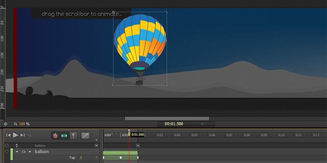 Adobe Edge discontinued, merged into Flash, Dreamweaver