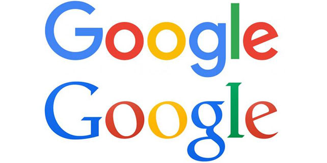 Logo design process helps Google refine identity