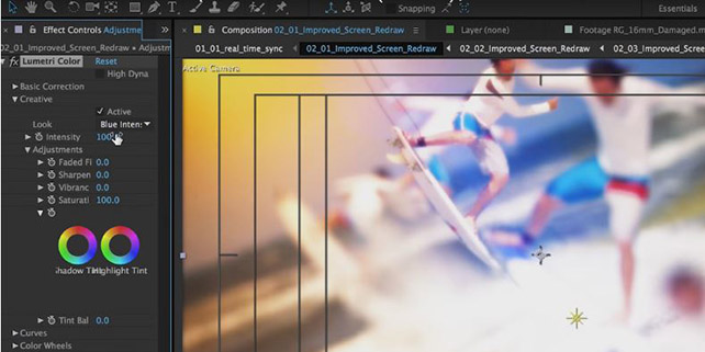 After Effects CC 2017 Review and New Features