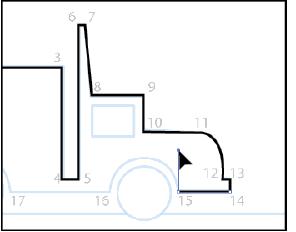 Illustrator tutorial: Tracing images in Illustrator CC