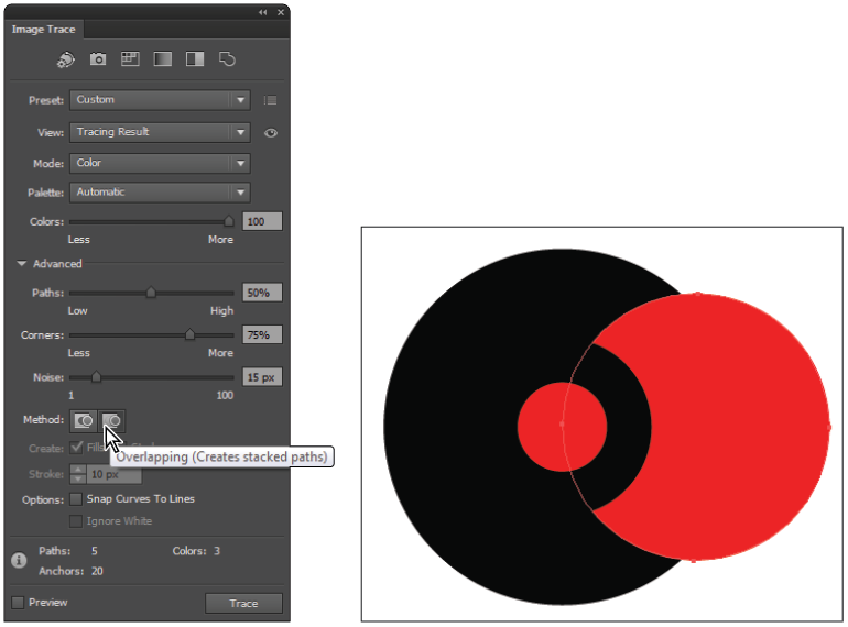 change png image color in illustrator