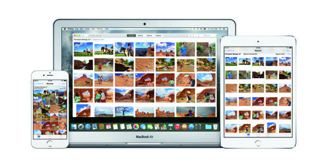 Apple Photos is no Photoshop competitor