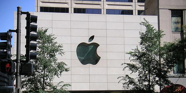 Apple at 40