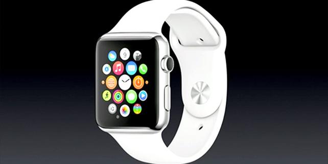 Apple Watch UX brings few app developers