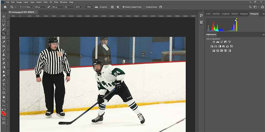 Best Photoshop Classes from College, University, and School Programs