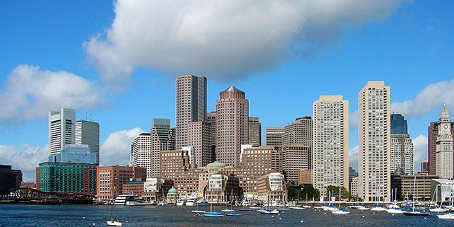 Boston arts and creative community gets boost