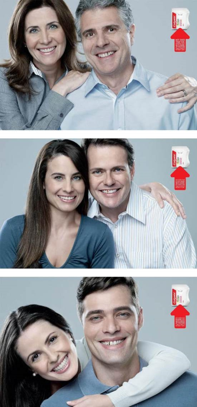 How Photoshop can create effective ads