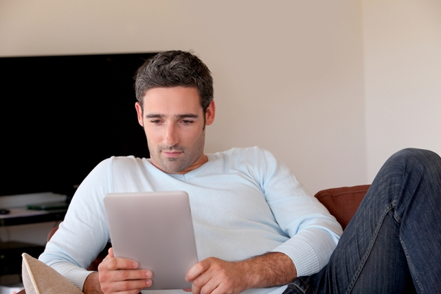How e-books are changing the publishing landscape