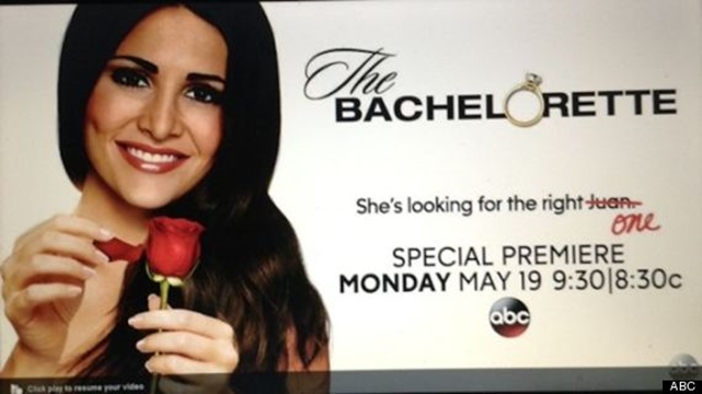 How Photoshop training could save 'The Bachelorette' this season
