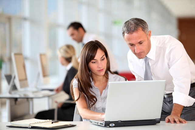 The benefits of investing in employee training
