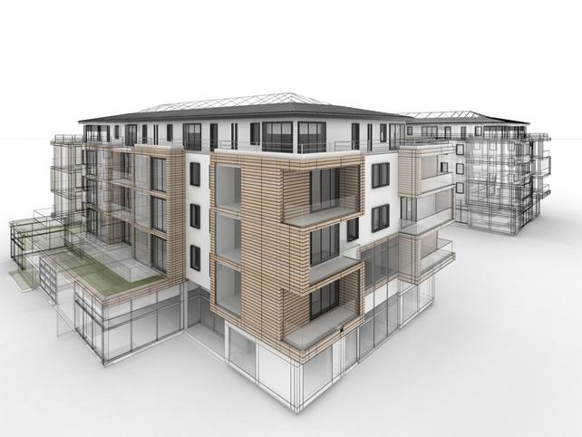 Using Adobe Illustrator in architecture and building design