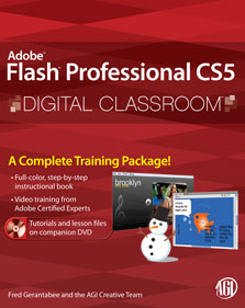 Adobe Flash Book