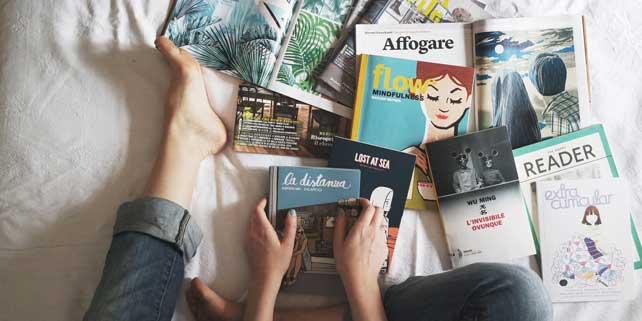 Future of Magazines