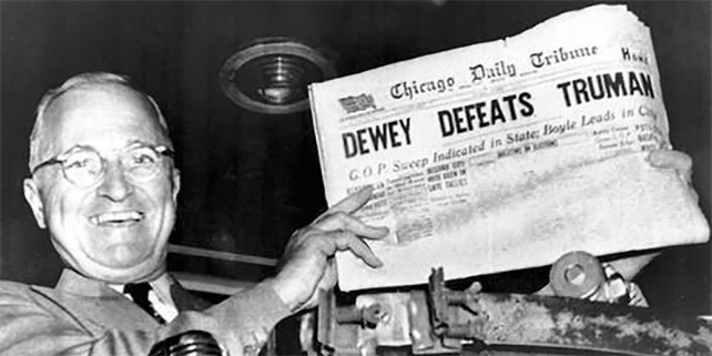 Big Changes at Tribune Newspapers