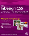 Adobe InDesign CS5 Digital Classroom Book with DVD