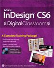 Adobe InDesign CS6 Digital Classroom Book with DVD