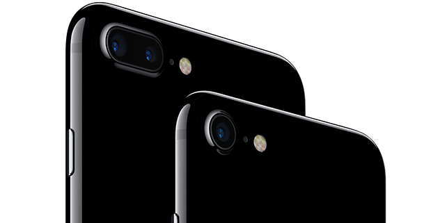 Is the new iPhone a Photoshop users best phone camera?