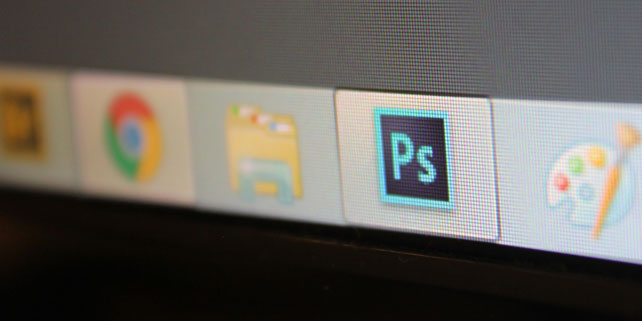 Learn Photoshop for Graphic Design