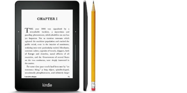 New Kindle eBook Reader Available This Week