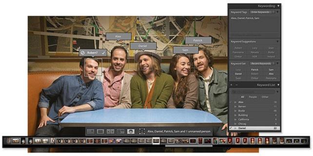 New Adobe Photoshop Lightroom Announced