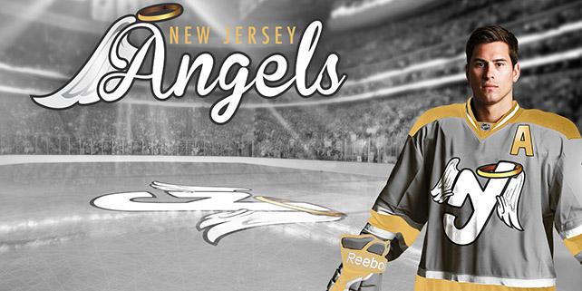 Photoshop changes NHL hockey team