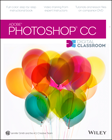 Adobe Photoshop CC Digital Classroom Book with DVD