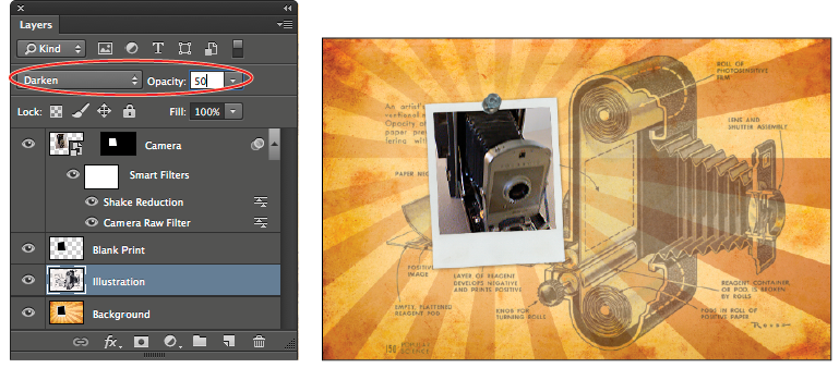 Photoshop tutorial: Using Camera Raw as a filter in Photoshop