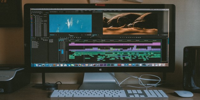 start a video editing career by learning Premiere Pro, After Effects, and Final Cut Pro