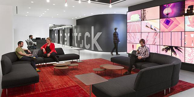 Adobe Creative Cloud sees competition in stock photos