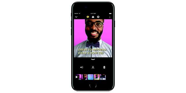 Apple offers Final Cut alternative for mobile video