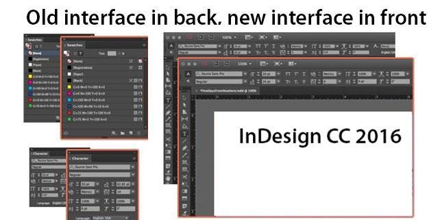 adobe indesign cc windows 10