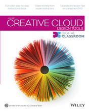 Creative Cloud Design Tools Digital Classroom Book with video tutorials