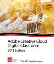 Creative Cloud Design Tools Digital Classroom CC 2018 Edition