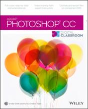 Photoshop CC Digital Classroom Book