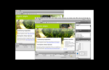 Dreamweaver tutorial: Faster HTML 5 Elements Insertion in Dreamweaver
