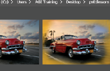 Photoshop tutorial: Navigating Photoshop CC: Workspace, Tools, and Panels