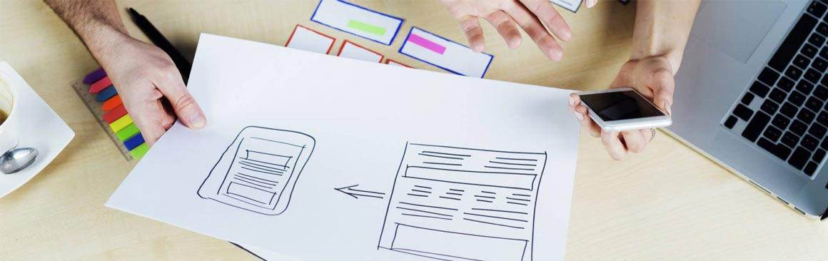 UX certificate program for learning UX design