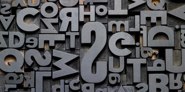 Web Fonts Enhance Web Advertising UX