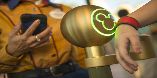 What User Experience Designers Can Learn from Walt Disney World