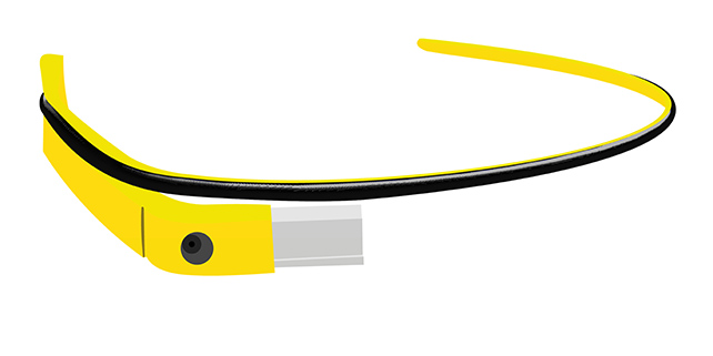 UX Design Could Have Saved Google Glass