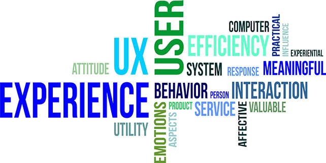 UX jobs require range of skills