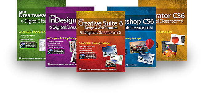 Adobe Training Classes